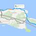 Perjalanan Touring Malang Bali liburan Part 1