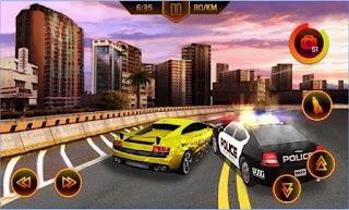 Mengejar Mobil Polisi Apk