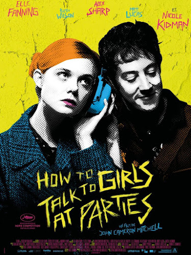 How to Talk to Girls at Parties (BRRip 720p Ingles Ingles Subtitulada) (2017)