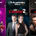 """RCN renueva su horario estelar tras final de """"Exatlón Colombia"""" y """"MasterChef Celebrity"""""""