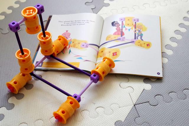 zabawka dla dziewczynki