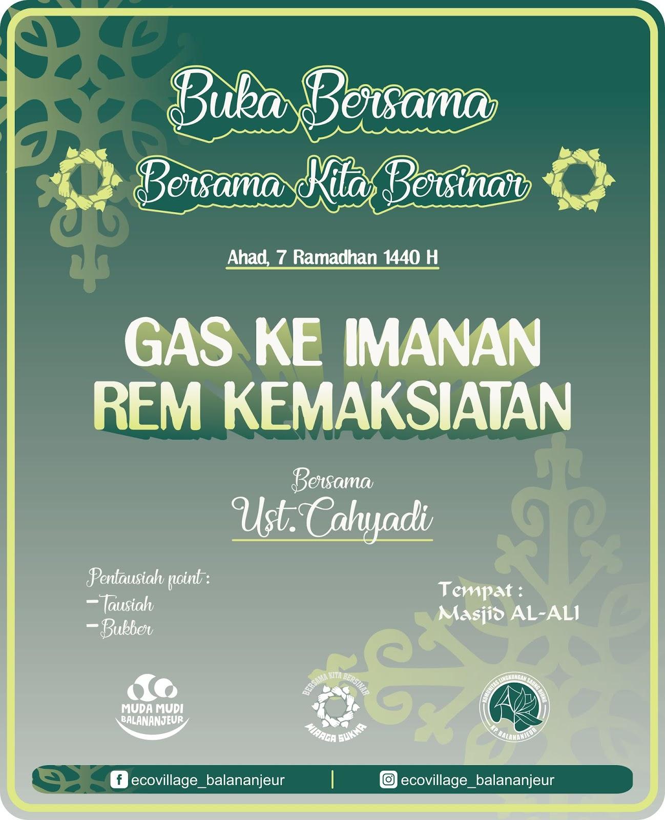 Banner Santunan Anak Yatim Cdr : banner, santunan, yatim, Download, Contoh, Spanduk, Bukber, Ramadhan, Format, KARYAKU