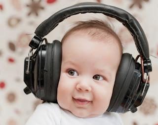 Mendengarkan Semua Frekuensi Suara Secara Bersamaan