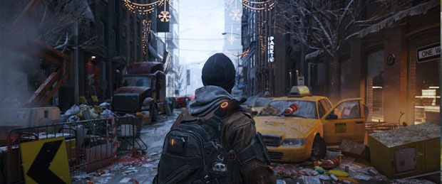 The Division PVP Details
