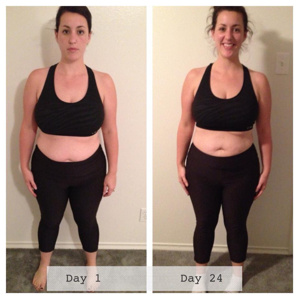 24 Day Challenge Biggest Loser Contest Mama Laughlin Bloglovin
