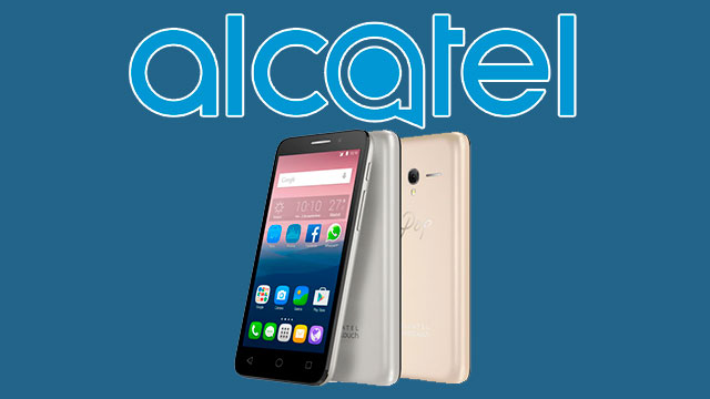 rom stock Alcatel OT Pop 3 5025G