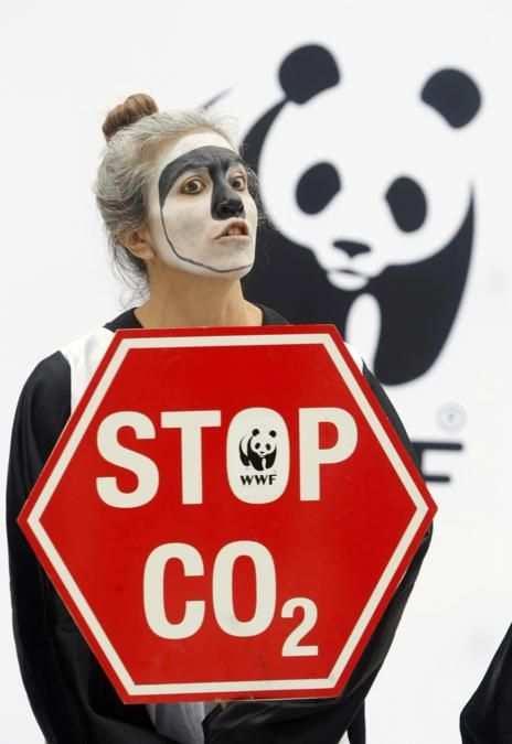 Para Klaus, ambientalismo radical é uma das formas do comunismo que volta disfarçado
