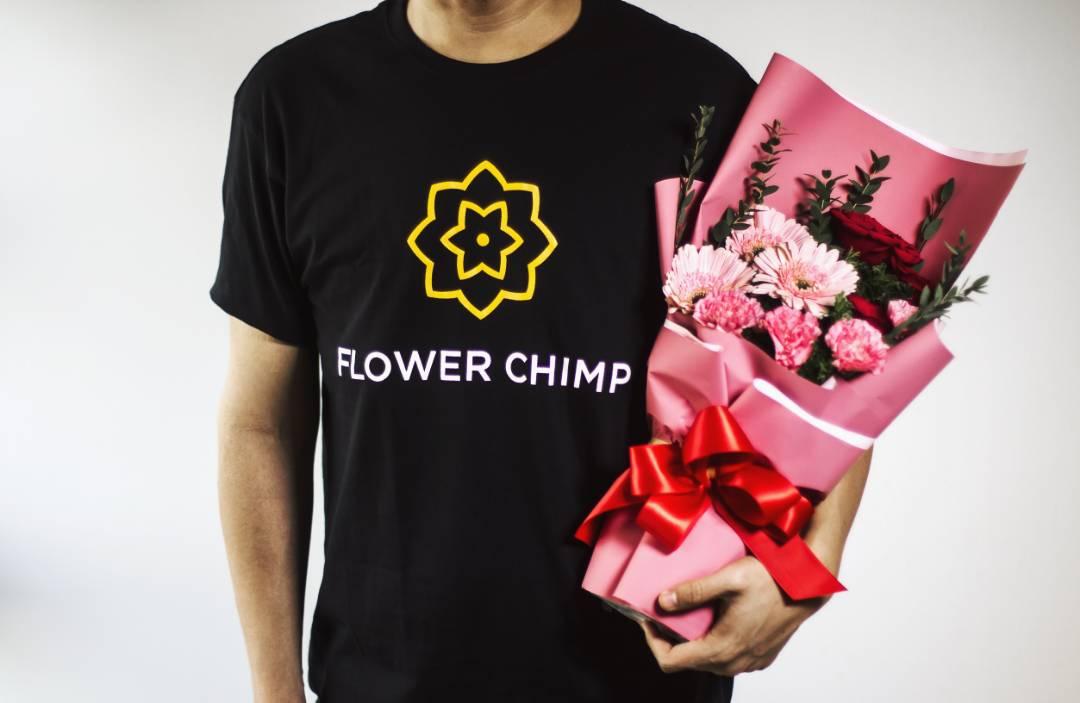 Penghantaran Bunga Secara Online