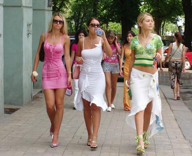Las mujeres Ucranianas suean con una pareja confiable