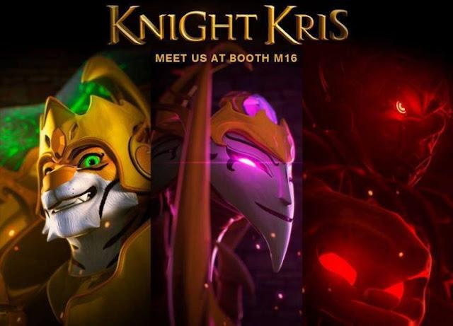 Sinopsis Film Knight Kris