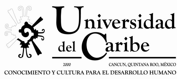 ORIENTACIÓN VOCACIONAL 5: Universidades en Cancún