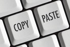 Cara Memasang Anti Copy Paste di Blog
