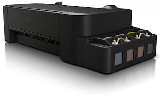 Mengenal Mesin Printer Epson L120 yang Canggih