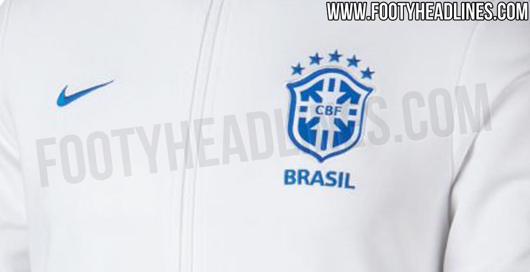 sale retailer 19480 3b6cf Never Used Again After The Tragic 1950 World Cup Loss - Nike ...