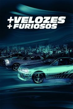 +Velozes +Furiosos Torrent - BluRay 720p/1080p/4K Dual Áudio