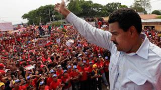 Venezuela pode ter banho de sangue