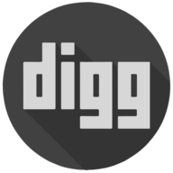 digg blackout icon