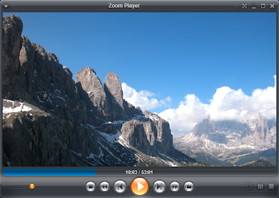 Zoom Player 14.5 Beta 5