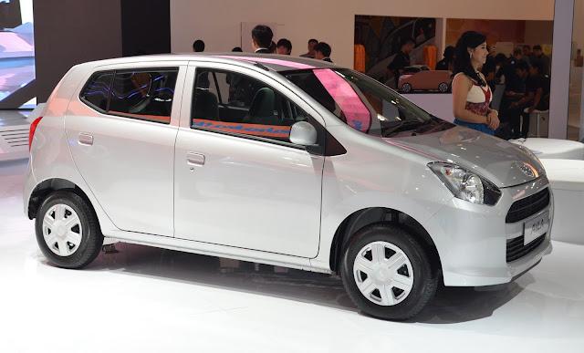 Daftar Terbaru Harga Mobil Matic Murah yang Berkualitas