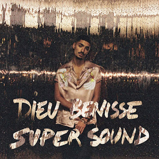 Sneazzy - Dieu bénisse Supersound (EP) (2016) - Album Download, Itunes Cover, Official Cover, Album CD Cover Art, Tracklist