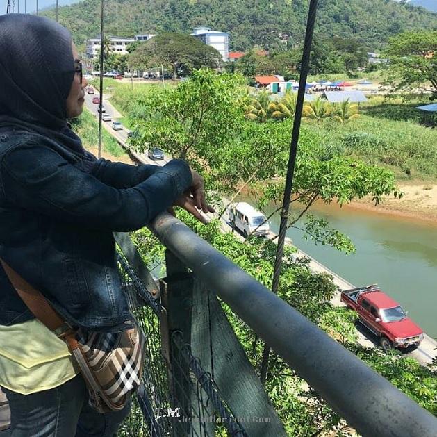 Family trip to Kota Kinabalu, Sabah