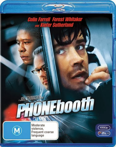 Phone Booth 2002 Hindi Dubbed Dual Audio BRRip 720p