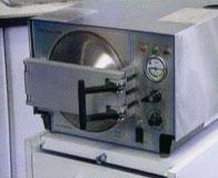 Basınçlı kimyasal buhar sterilizasyon