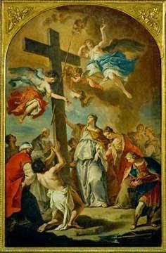 Resultado de imagem para exaltação da santa cruz