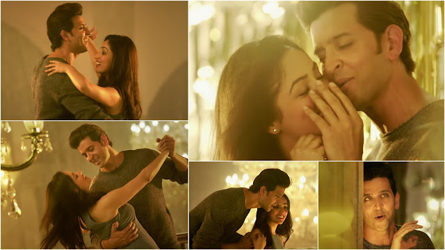 Kaabil Kisi se pyaar ho jaaye video