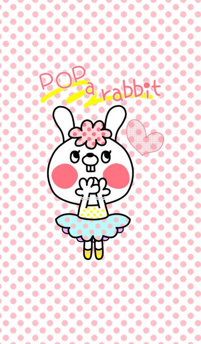 pop a rabbit
