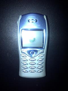 hape jadul Sony Ericsson T68i