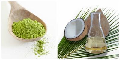 Cách làm trắng da tại nhà hiệu quả bằng dầu dừa (4)