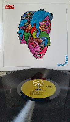 Wax Digger Reviews, Album, Disque, Vinyle, Vinyl, picture, Pochette photo, pics, Cover, instagram, image, Psyche, Arthur Lee