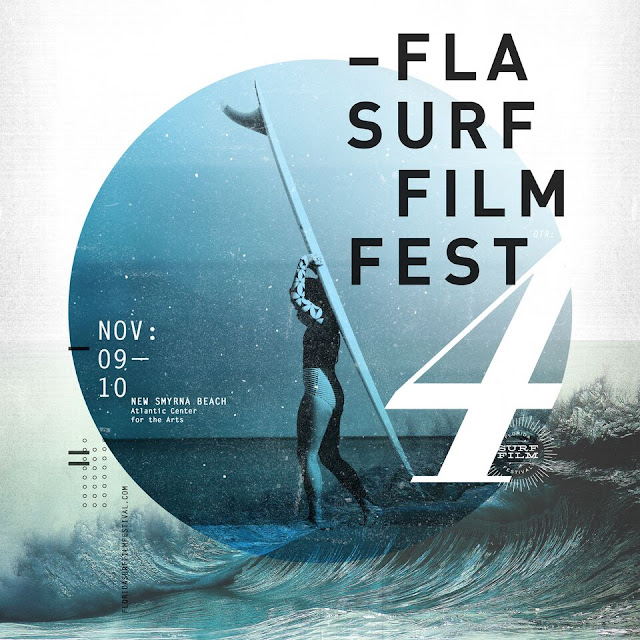 Florida Surf Film Festival, Atlantic Center for the Arts, November 9, November 10, surfing, movies, inspiration, swimwear, wetsuits, surf, new smyrna beach, florida, film, shorts, movies, events, things to do, florida life, winter, fun