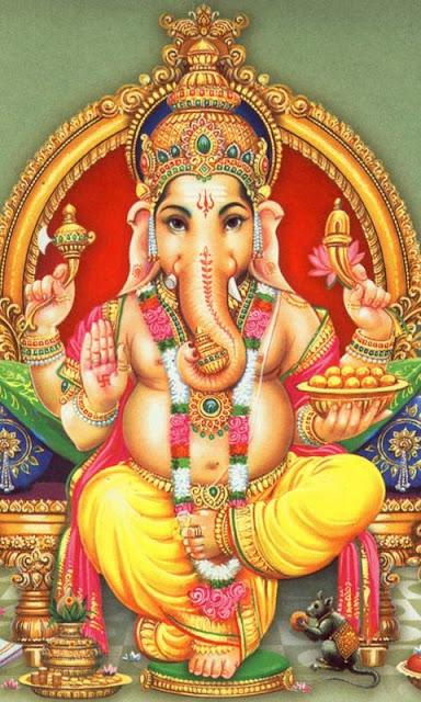 bapa Gods-images-lord-ganesha