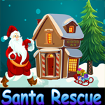 Games4king  Santa Rescue …