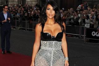 Kim Kardashian's chauffeur arrested in Paris Jewelry hiest