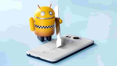 Kelebihan Root Pada Android