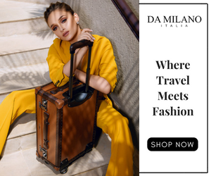 Luggage Partner - Da Milano