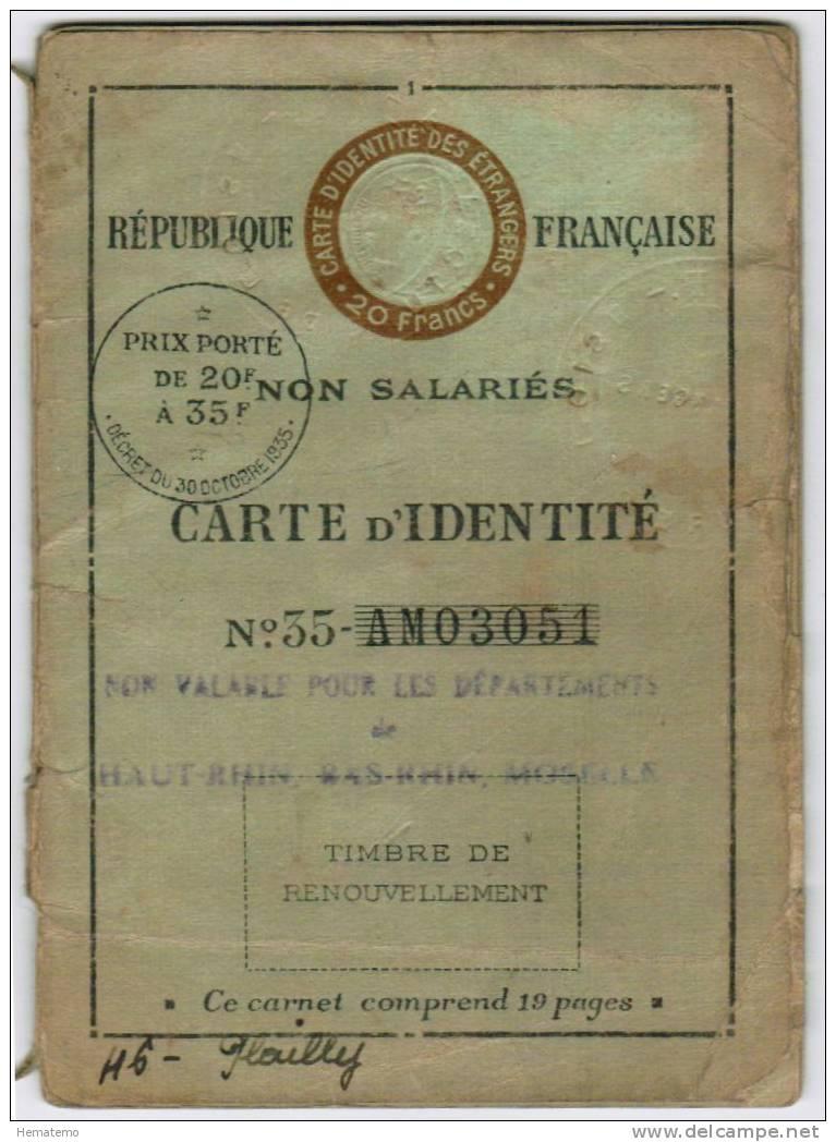 Presentation De Quelques Timbres Et Lettres Timbres Fiscaux Pour La
