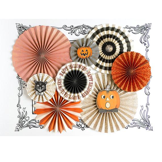 Interior relooking decorare la casa per halloween - Decorare la casa per halloween ...