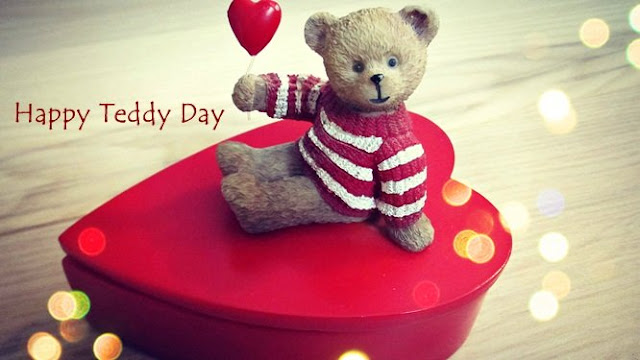 Teddy Day Quotes, Teddy Day greetings, best Teddy Day Quotes, Teddy Day Quotes 2017