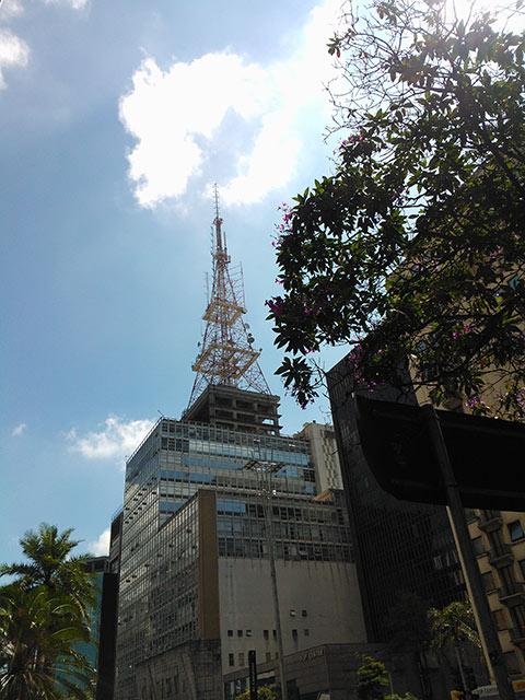 Fotos de Sao Paulo