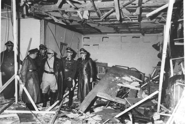 20 July 1944 Bomb plot worldwartwo.filminspector.com Hermann Goering