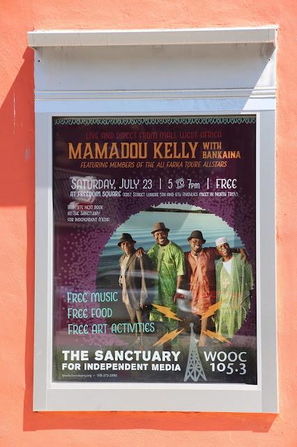 Mamadou Kelly