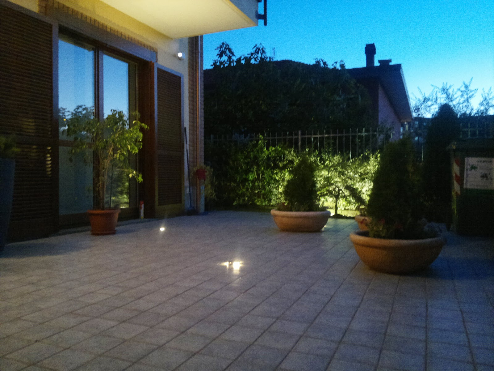 Illuminazione led casa for Luci a led per casa