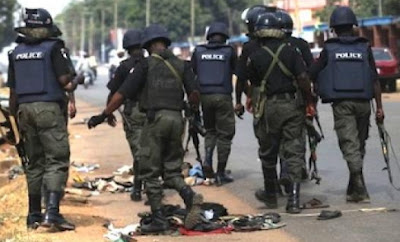 policeman stabbed to death ebonyi state