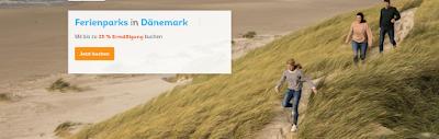 Landal Dänemark Angebote