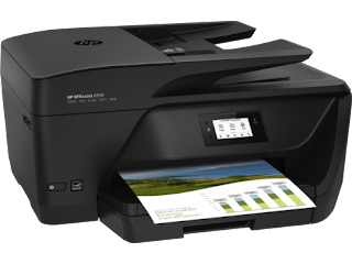 Download HP OfficeJet 6950 drivers
