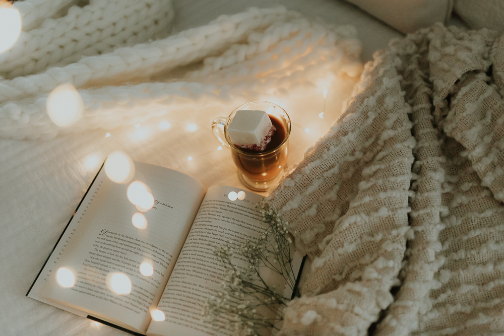 hygge, what is hygge, cozy, nc photographer, Anthropologie home, hygge home
